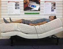 Adjustable Bed Mattresses Latex Adjustablebed Mattress And Memory Foam Innerspring Coil Spring